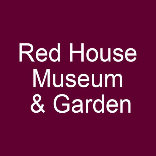 Red House Museum & Garden